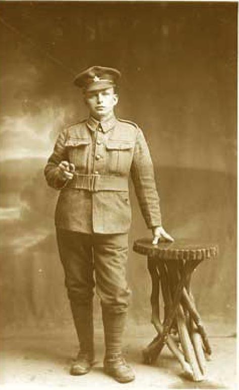 Photo of Roland Heath