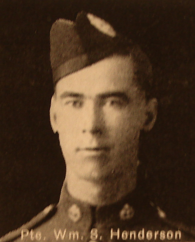 Photo of William Henderson