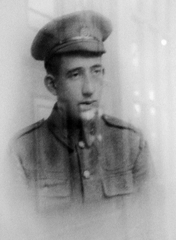 Photo of George Stuart Wright Hough