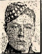 Newspaper Clipping– Pte. William John Howe is mentioned in this article about the death of his son, Pte. John Edward Howe, 19th Battalion.