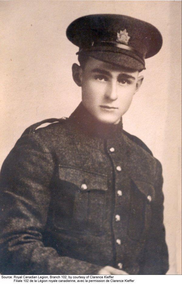 Photo of Raoul Laurestan Hyslop
