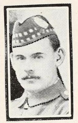 Photo of JOHN WILLIAM INGRAM