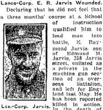 Newspaper Clipping– From the Toronto Daily Star for 17 April 1916, page 2.