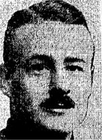 Newspaper Clipping– Clipping from the Toronto Star for 29 April 1915.