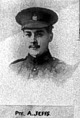Photo of William Jeffs