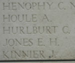 Inscription– Menin Gate Memorial.