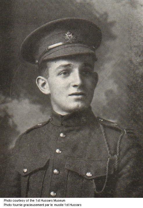 Photo of Charles Edwin Knight
