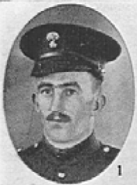 Photo of Joseph Lavinge