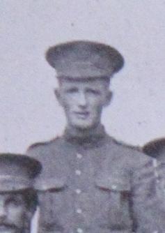 Photo of Harry Lendrum