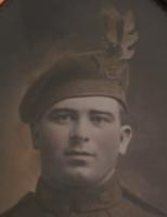 Photo of Cecil Arnold Lohnes