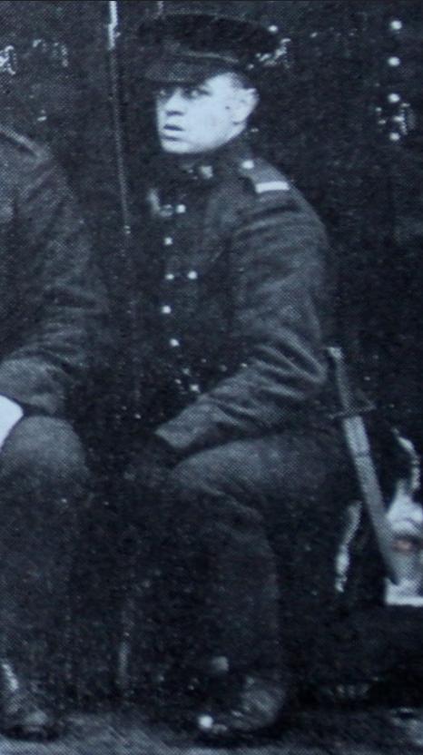 Photo of HOWARD MCCUAIG