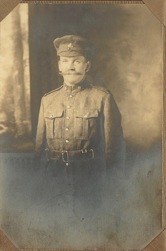 Photo of HARRY DUNDAS MCGLASHAN