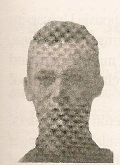 Photo of John MacNeil