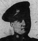 Newspaper clipping– Calgary Herald June 15, 1916