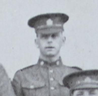 Photo of William Mew