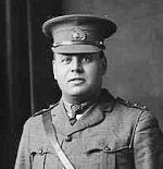 Photo of John Clarence Milne– Submitted for the project, Operation: Picture Me