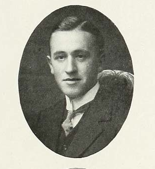 Photo of ROBERT MAITLAND MCLINTOCK MILNE