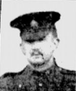 Newspaper Clipping– From the Montreal Daily Mail for Wednesday 28 June 1916, page 14.