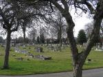 Cemetery– Beeston & Stapleford (Beeston) Cemetery, Nottinghamshire, England
