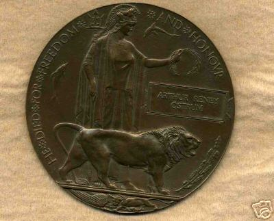 Memorial Plaque– Submitted for the project, Operation: Picture M