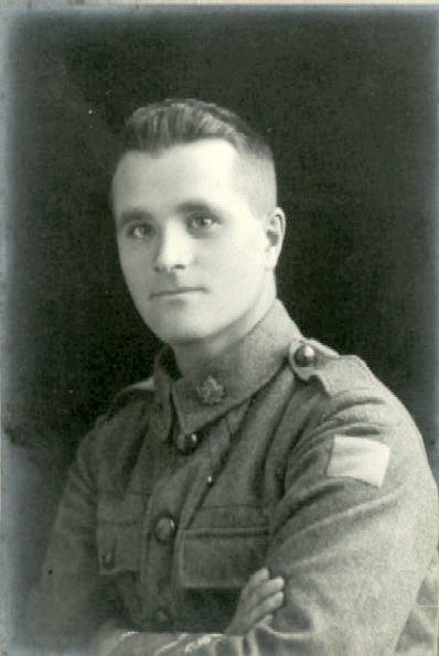 Photo of John C. Oxborough