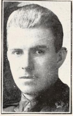 Photo of CECIL HOWARD PEAKER