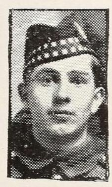 Photo of ALBERT PENFORD