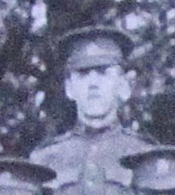 Photo of Frank Pullar