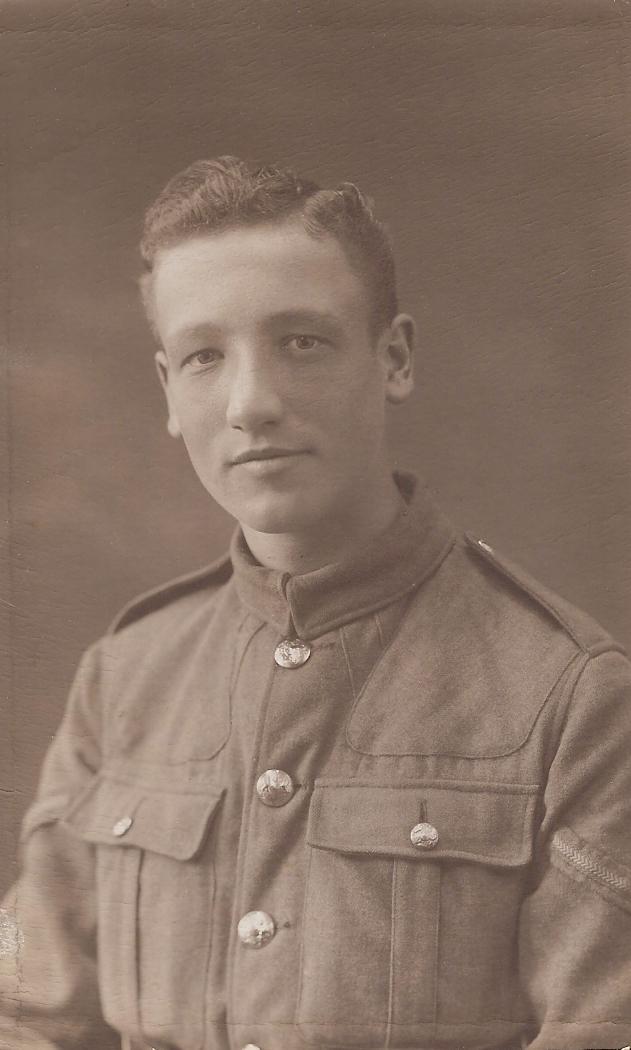 Photo of George Alfred Randall