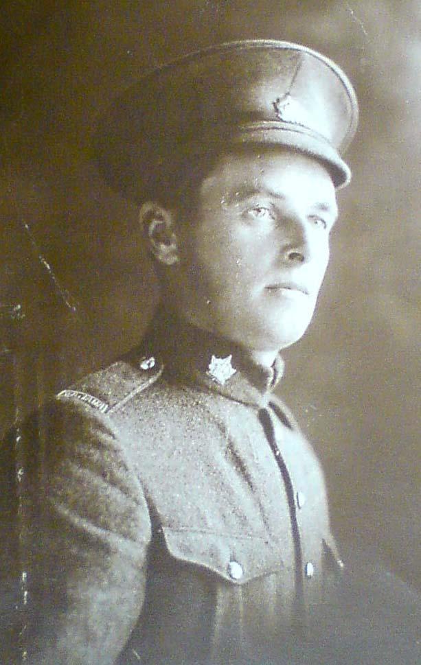 Photo of Alexander Riach