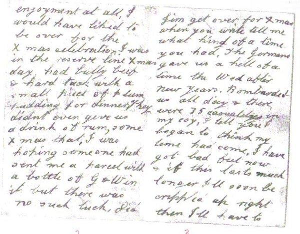 Letter (Back)