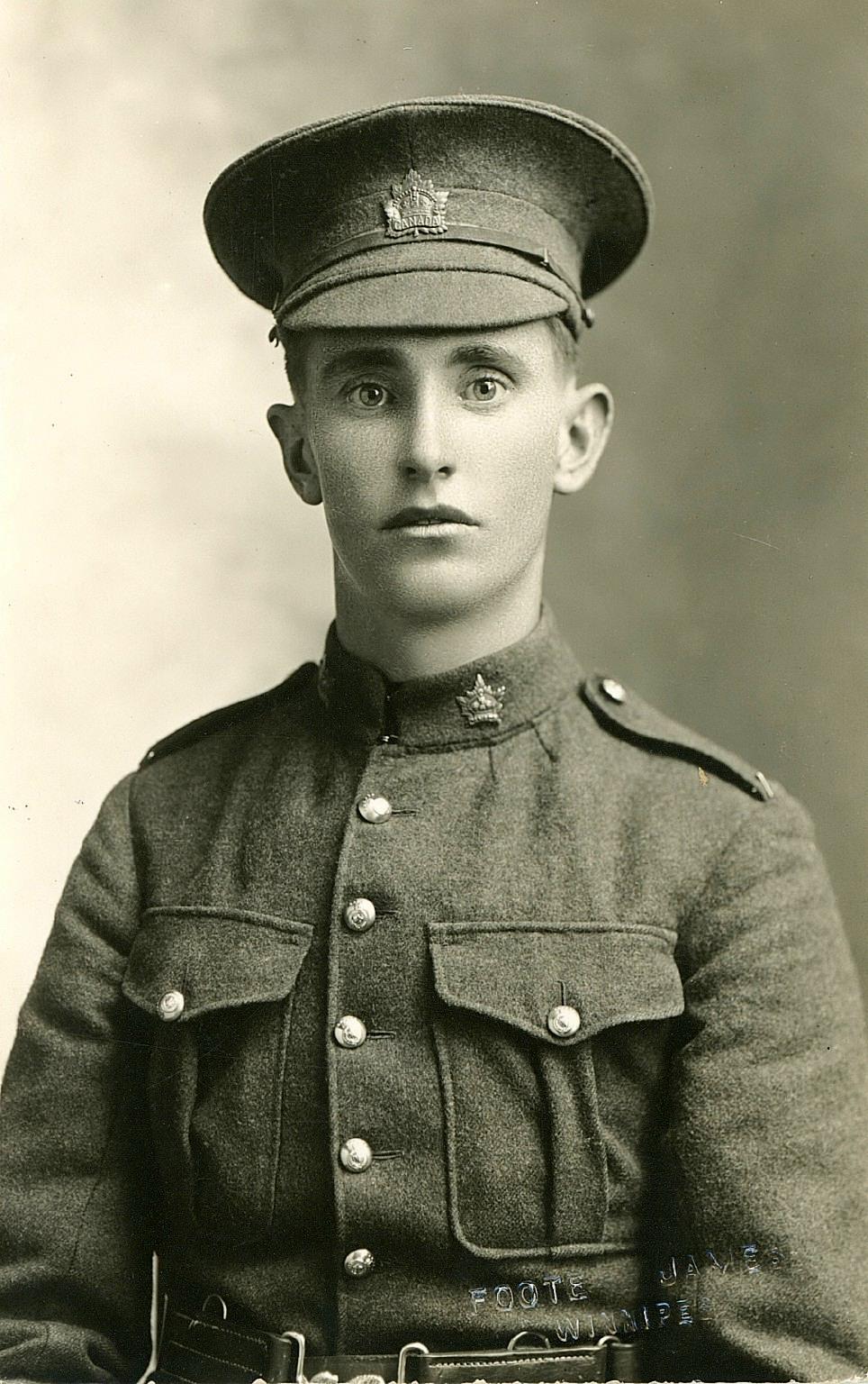 Photo of William Robertson