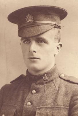 Photo of Alexander Shanks
