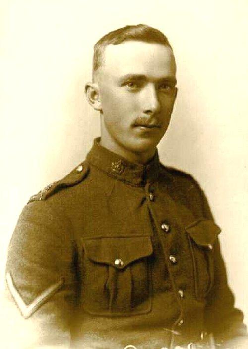 Photo of William Leslie Shaw