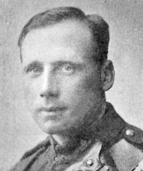 Photo of Arthur John Sheppard