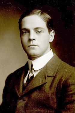 Photo of LEONARD CECIL LEICESTER SUTTON