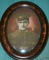 Photo of Harold Switzer– 1916