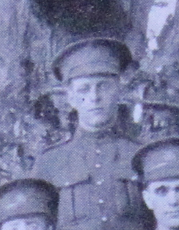 Photo of William Taylor