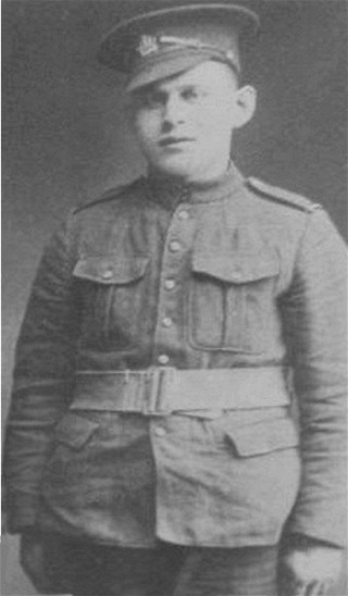 Photo of Maxwell Tobicoe