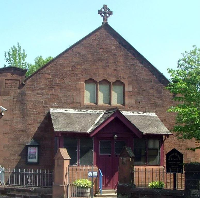 Other– Barrhead Methodist Church East Renfrewshire Scotland