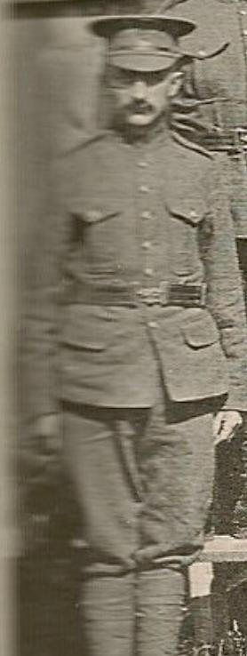 Photo of George Turner
