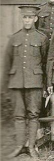 Photo of Reginald Turner