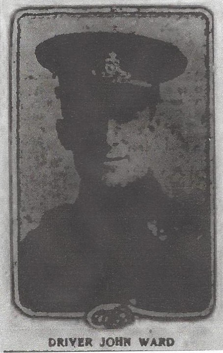 Photo of JOHN WARD