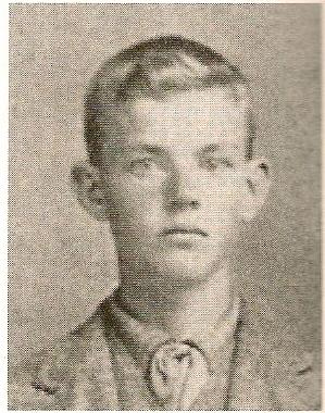 Photo of Alexander Watson
