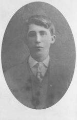 Photo of WILLIAM LEWIS WILKINSON– Image from Whitby Public Library collection