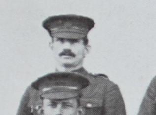 Photo of EDWARD WILSON