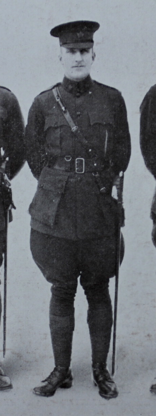 Photo of SIDNEY WILSON