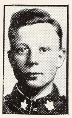 Photo of Ernest Wood