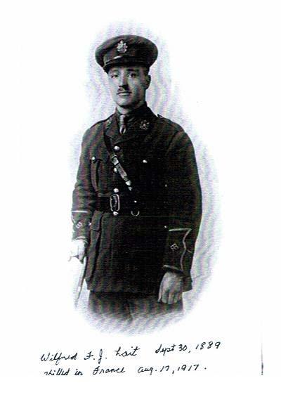 Photo of Wilfrid Lait