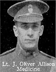 Photo of John Allison